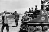 Romanian Tank Division on the Eastern Front During the Second World War  1940S