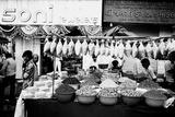 Jeweller and Dry Fruit Vendor  Zaveri Bazaar  Mumbai  Maharashtra  India  1983