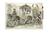 Leading  Following  Rebelling  1864