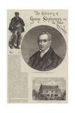 The Century of George Stephenson  the Father of the Railways