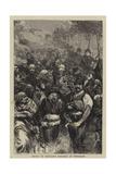 Convoy of Communist Prisoners at Versailles