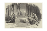 French Plays  Scene from Racine's Phedre