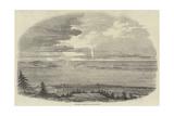 Louisburg Harbour  Cape Breton