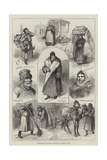 Sketches of the Russian People