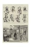 Sketches in Scotland-Yard