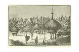 A Makoloko Village