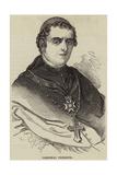 Cardinal Ferretti