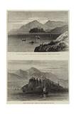 Sketches of Montenegro