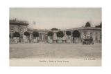 Versailles  Palais Du Grand Trianon