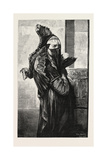 A Seller of Turkeys  Egypt  1879