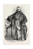 A Kirghiz Sultan