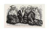 Turkoman Women