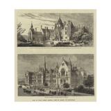 Visit of Hrh Prince Leopold  Duke of Albany  to Nottingham