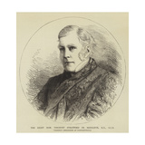 The Right Honourable Viscount Stratford De Redcliffe  Kg  Gcb