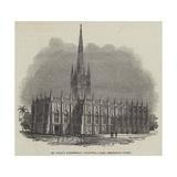 St Paul's Cathedral  Calcutta