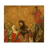 The Witness of John the Baptist  1310–20