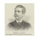 Admiral Di Mello