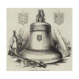 The Monster Bell for York Minster