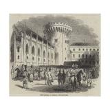 The Castle  at Dublin
