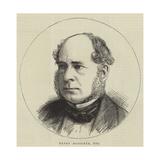 Henry Bessemer  Esquire