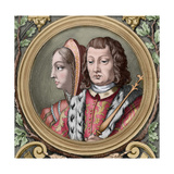 Catholic Kings  Isabella and Ferdinand  Spain