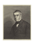 G B Airy  Lld  Frs  Astronomer Royal
