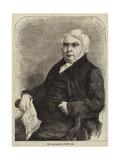 The Late Samuel Gurney  Esquire