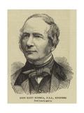 John Scott Russell  Frs  Engineer