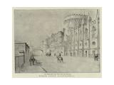 Dublin Castle Illustrated  I