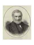 The Late Sir Antonio Panizzi