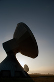 Satellit Raisting Erdfunk