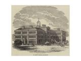 St Mary's Hospital  Paddington