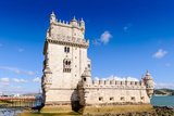 Tower of Belem it's a UNESCO World Heritage and One of the Seven Wonders of Portugal