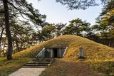 Tomb of the Ancient Koguryo Kingdom  the UNESCO World Heritage
