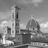 Fantastic View of Cathedral of Florence