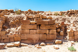 Ancient Ruins in Petra (Rose City)  Jordan the City of Petra Was Lost for over 1000 Years Now One
