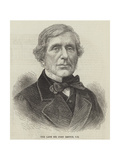 The Late Sir John Rennie