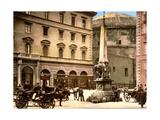Piazza Di Minerva  Rome