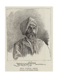 Bhai Gumuki Singh