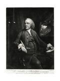 Benjamin Franklin  1884-90