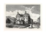 Edinburgh: Prestonfield House