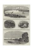 Transatlantic Sketches  the Mississippi River
