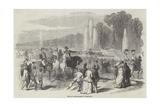 Visit of Abd-El-Kader to Versailles