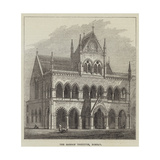 The Sassoon Institute  Bombay