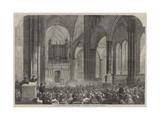 Diocesan Meeting of Parish Choirs at Salisbury Cathedral