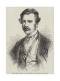 Austin Henry Layard  Lld  Discoverer of the Nimroud Sculptures