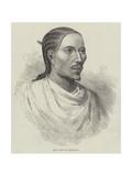 King John of Abyssinia