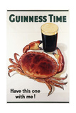 Guinness Time  C1940
