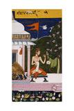 Gandarah (Devganhar) Ragini  C1660