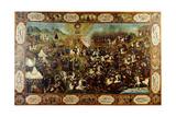 The Martyrdom of Huseyn  C 1860-70